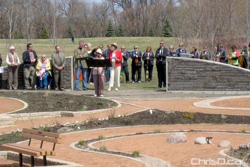 Carol Shields Labyrinth