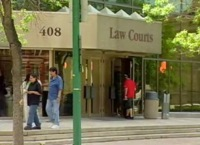 Manitoba Law Courts