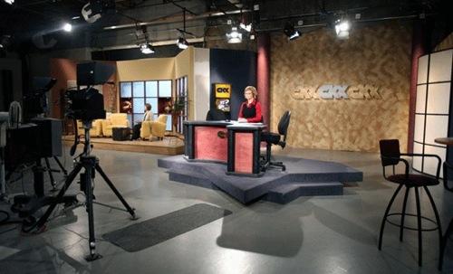 CKX-TV