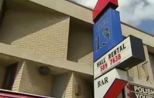 Club 13 Bar