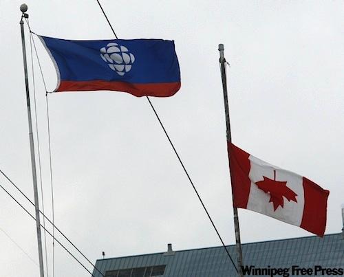 CBC Flag