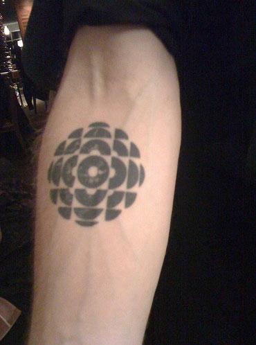 CBC Tattoo
