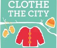 Clothe the City