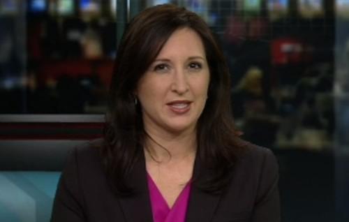 Eva Kovacs - Global TV