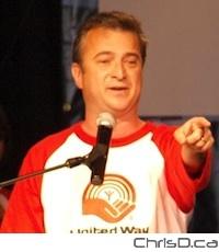 Dr. Jeff Zabudsky - Red River College
