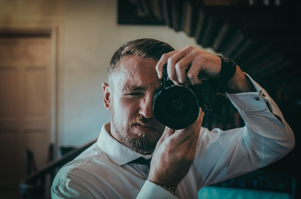 Brides Reveal their biggest regrets of their wedding day by Chris Deller Photography