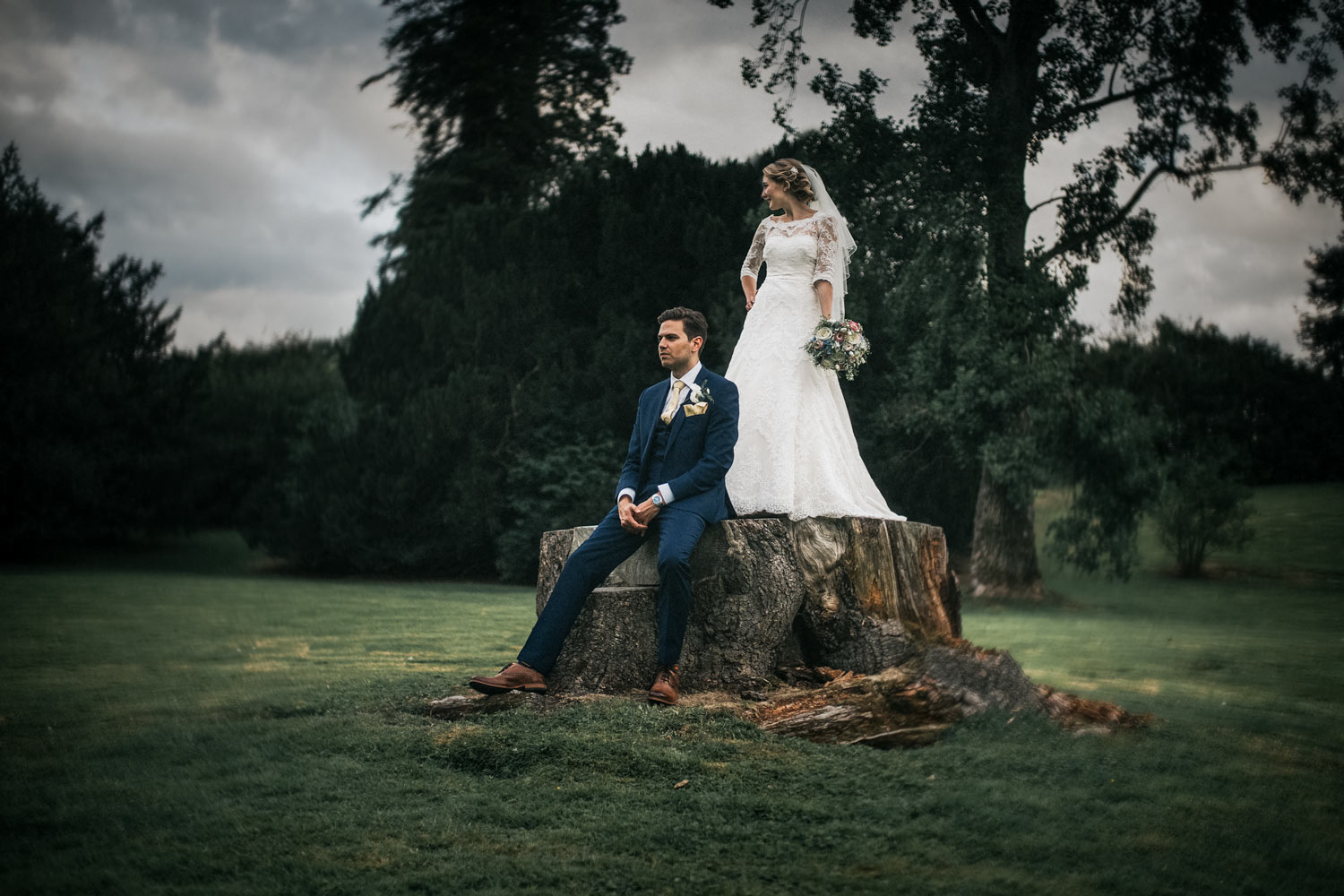 Kent Wedding Photography by Chris Deller Photography