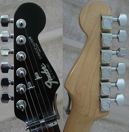 Fender Contemporary Strat Parts Wiring Schematic Diagram