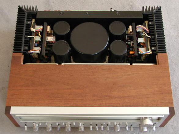 Pioneer SX-1980 http\/\/wwwchrisinmotion\/Pioneer-SX-1250-offen - p amp amp l statement