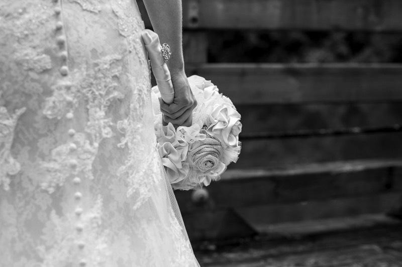 Art of Black  White Bridal Photography Black  White Bridal