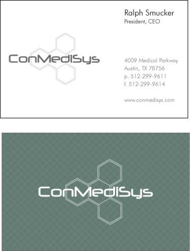 New corporate identity