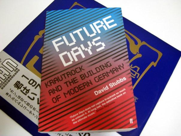 FutureDays-book