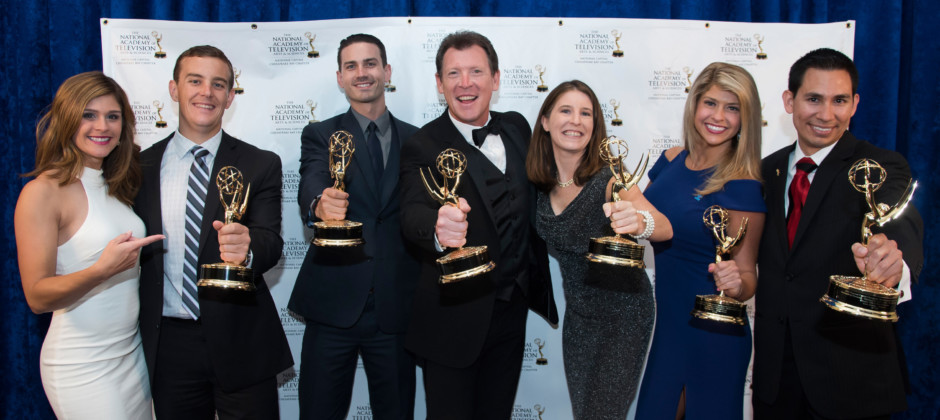 Emmy Group Pic