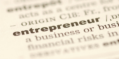Entrepreneurship-dictionary