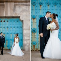 The Wedding of Lauren and James in Philadelphia