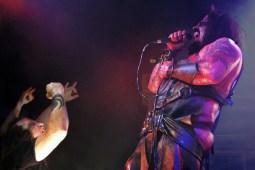 Zimmers Hole  ⚡️ Christal Beerman ⚡️ The Ninja Rocktographer