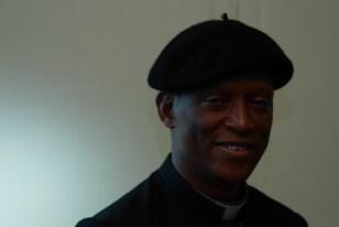 Fr Leonard
