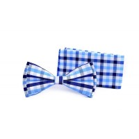 Bow Tie and Handkerchiefs