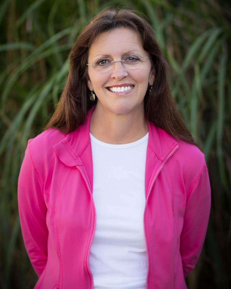 Diane Thompson: Psychologist