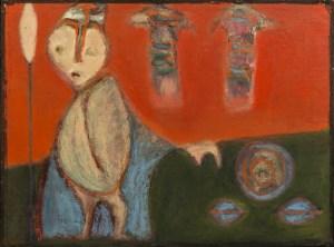 2003 - Le roi nu