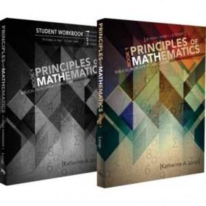 Principles of Mathematics Curriculum Set