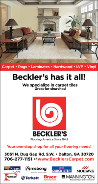 becklers carpet  Floor Matttroy