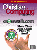 Christian Computing Magazine