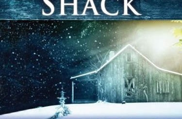 the shack was self-published
