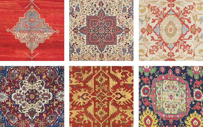 Collecting Guide Oriental Rugs And Carpets Christie39s