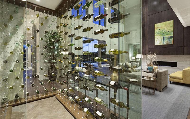 Luxury Living Wine Cellars Christie39s