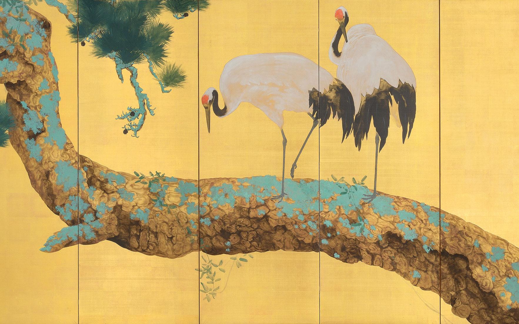 Asian Wood Wall Art - Elitflat
