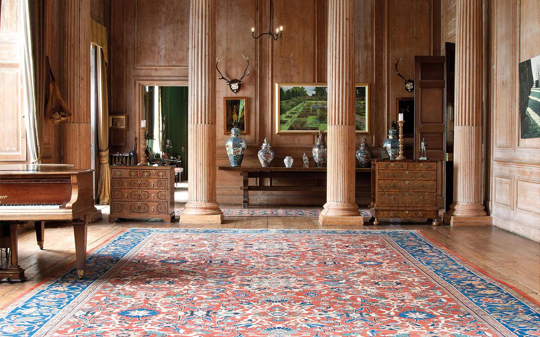 Rugs And Carpets Why Vintage Beats Contemporary Christie39s
