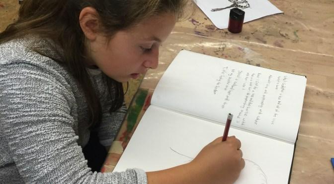 Breaking Boundaries with Storytelling
