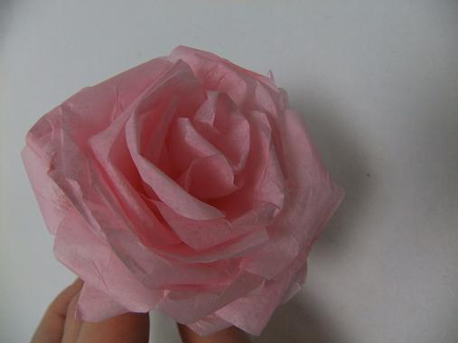 Tutorials Paper Flowers