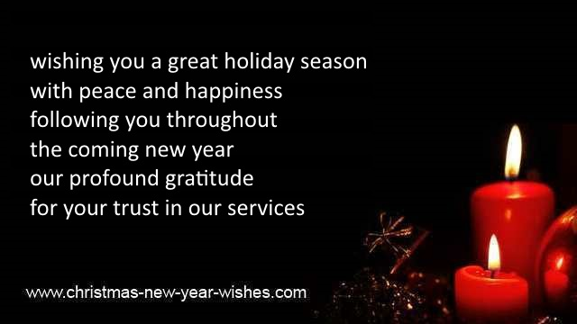 Seasons Greetings cards and Holiday wishes business