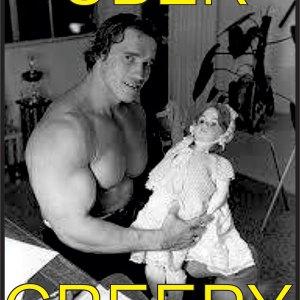 Arnold-Creepy