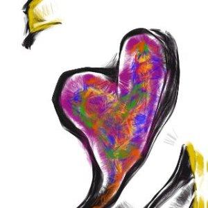 Flailing Heart