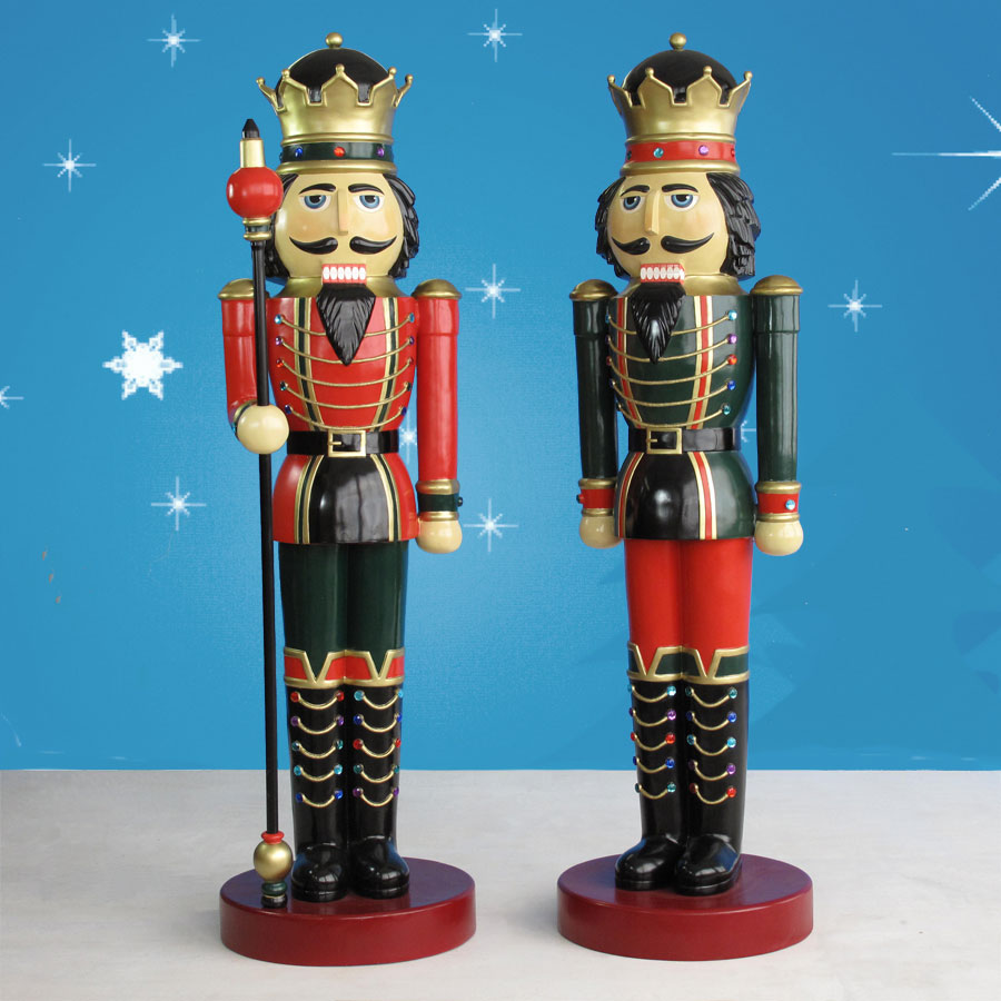 Nutcracker kings images property of christmas night inc do not copy