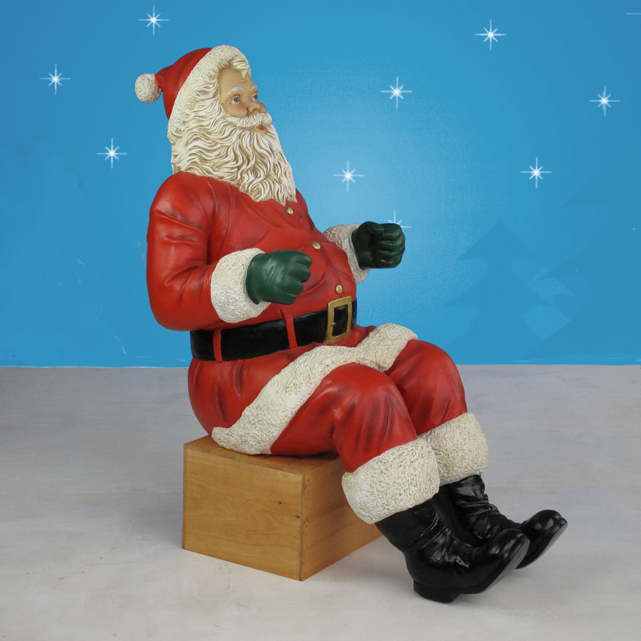 Night inc do not copy images property of christmas night inc do - Of Christmas Night Inc Do Not Copy Images Property Of Christmas Life Sized Santa Sleigh Download