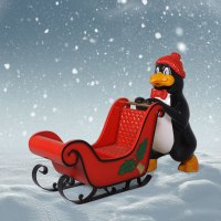 Best 28+ - Large Outdoor Christmas Sleigh - holidays ...
