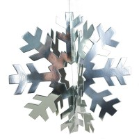 Buy paper snowflakes decorations