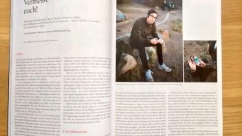 Buchmesse und Selbstvermessung: Der Buchnewsletter vom März 2014