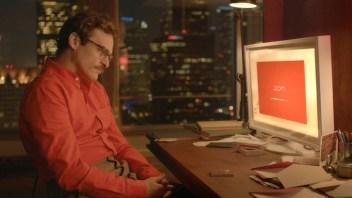 """Boy Meets Betriebssystem – Spike Jonze über """"Her"""""""