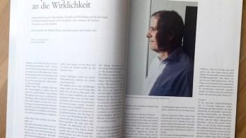 Anpassung an die Wirklichkeit: Daimler-Vorstand Wilfried Porth über Flüchtlinge
