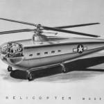 Bell D-18