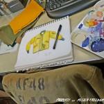 Helo sketch Mister Freedom Feb2014