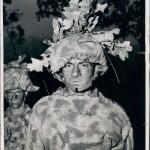 Hessian Frogskin (1943?)