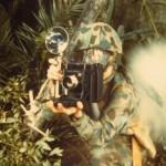 Combat Photographer WW2