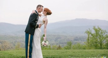Smoky Mountain Weddings at Christopher Place
