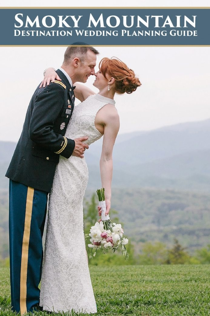 Christopher Place Wedding Planning Guide Smoky Mountains
